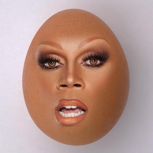 cara huevo