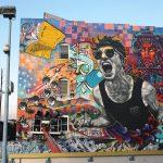 Mega graffiti