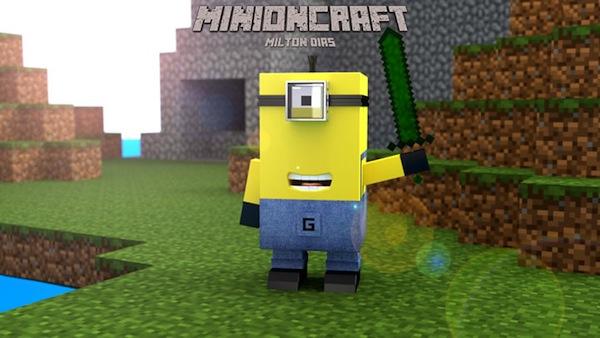 minioncraft