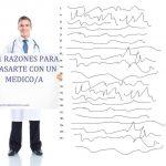 21 razones para casarte con un médico