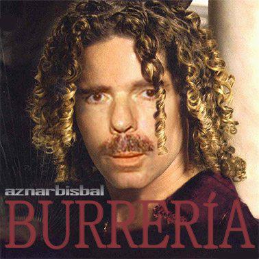 Aznar-Bisbal - Burrería