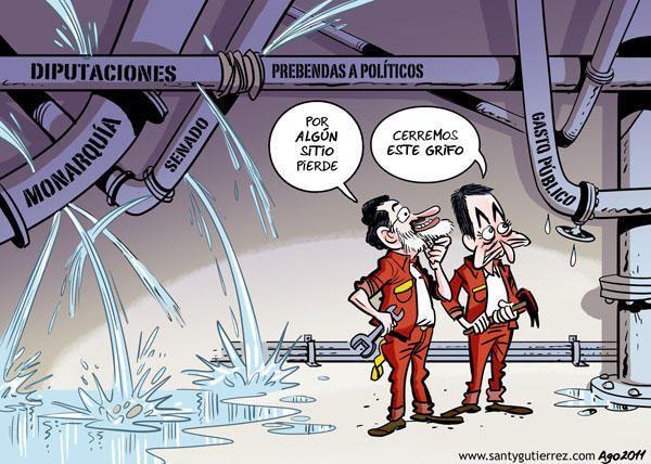Prioridades económicas
