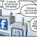 Google+ vs Facebook vs Tuenti