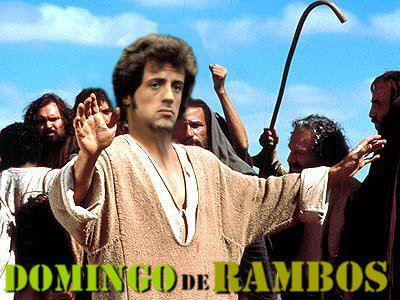Domingo de Rambos