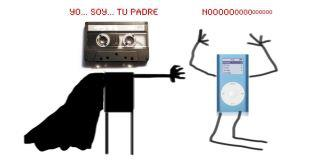 El padre del iPod