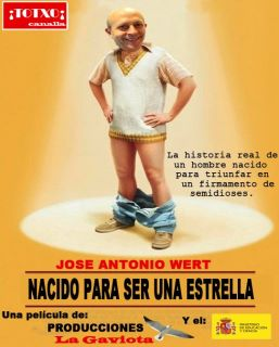 José Ignacio Wert - Nacido para ser una estrella