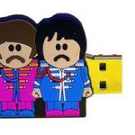 Pendrive The Beatles