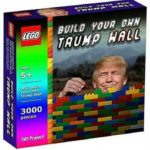Nuevo juego: Build your own Trump wall