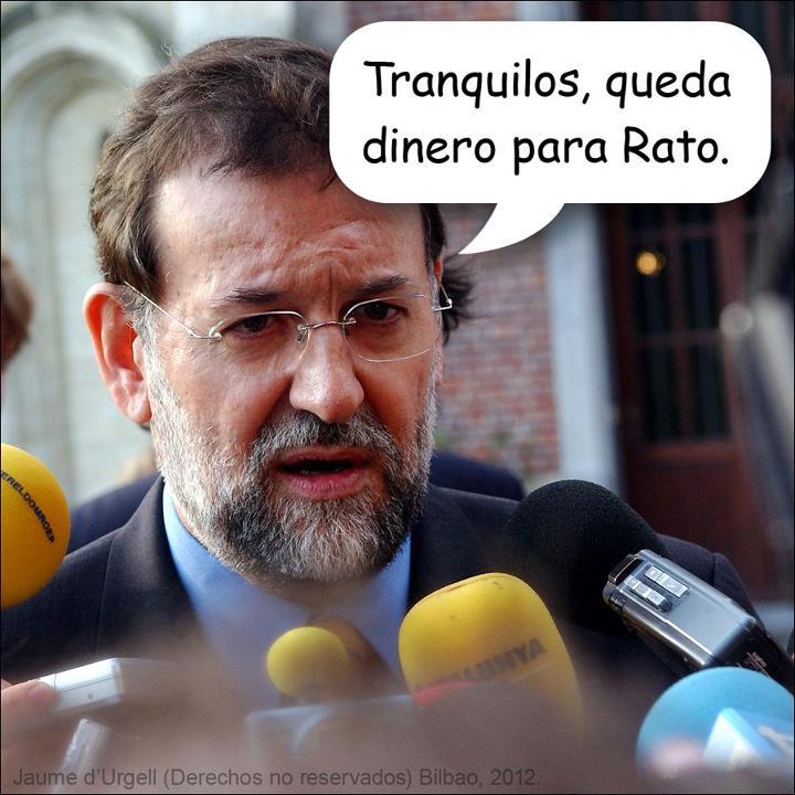 Últimas declaraciones de Rajoy