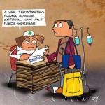 Nuevos requisitos de la sanidad española