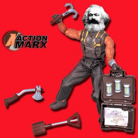 Action Marx