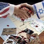 Apoyo de Estados Unidos a Israel