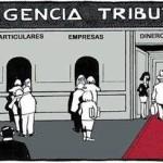 Agencia Tributaria tras la amnistía fiscal del PP