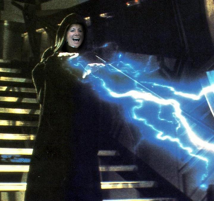 Aguirre se pasa al lado oscuro