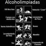 Alcoholimpiadas