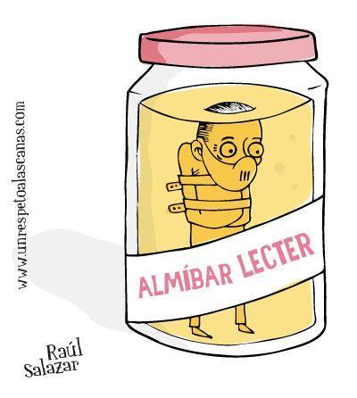 Almíbar Lecter