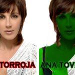 Ana Torroja – Ana Toverde