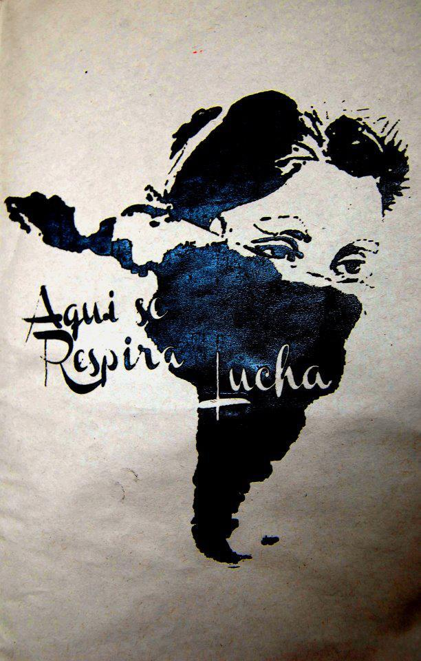 Latinoamérica - Aquí se respira lucha