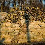 Eric Landman: Árbol de piedras