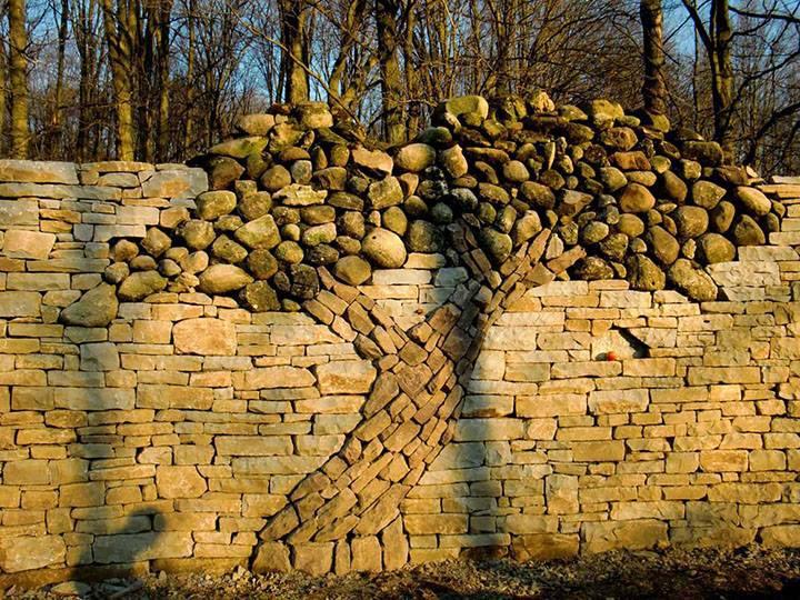 arbol de piedras eric landman