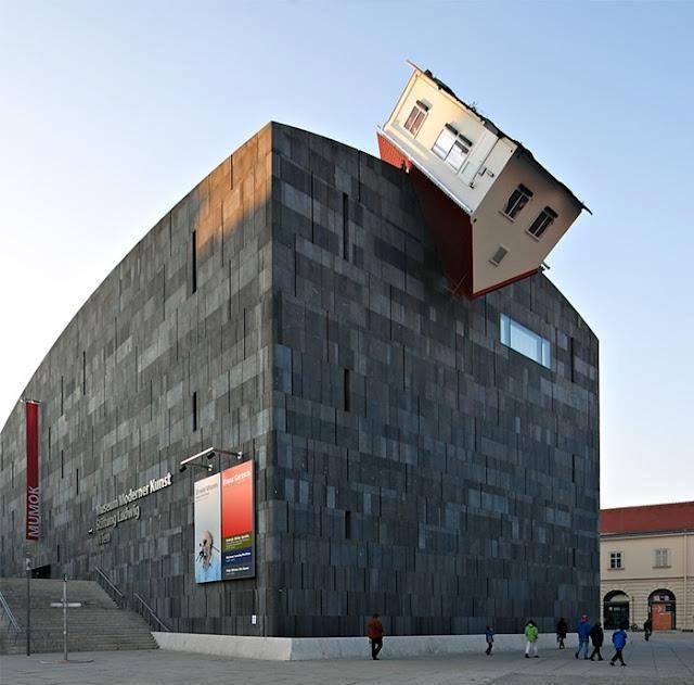 Arquitectura extrema