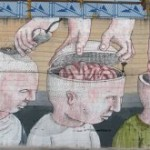 Arte urbano – Cómo se crea un soldado