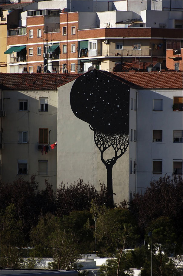 Árbol-Universo