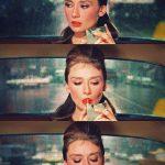 Audrey Hepburn. Escena mítica