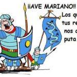 Ave, Mariano