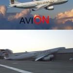 Avión – Avioff