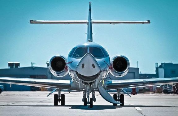 Avión-cerdo