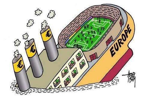 Así va Europa