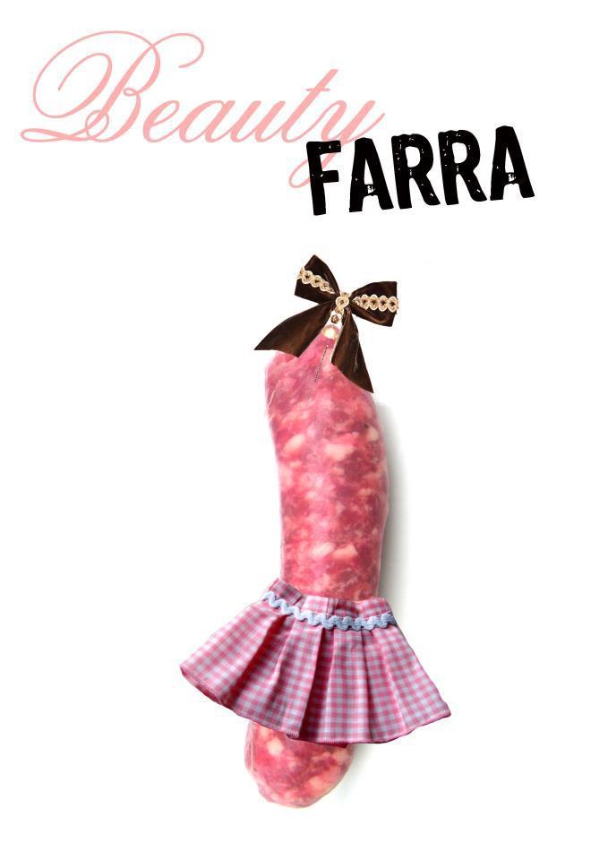 beauty farra