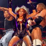 Beyoncé Super Bowl – Lucha libre