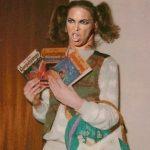 Beyoncé Super Bowl – No le gustan los libros