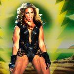 Beyoncé Super Bowl – Superguerrera