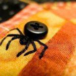 Botón araña
