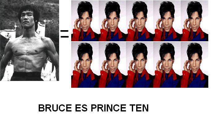 bruce es prince ten