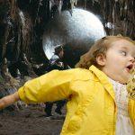 Bubble Girl – Indiana Jones