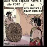 La verdad sobre la profecía maya del 2012