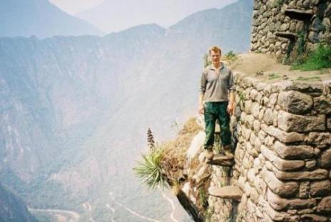 Camino inca (Perú)