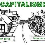 Capitalismo – Casas sin gente, gente sin casas