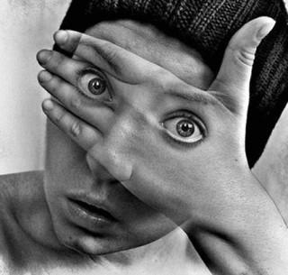 Ojos tapados