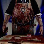 El carnicero israelí
