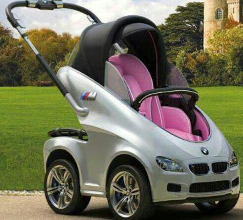 Carrito BMW
