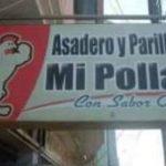 Asadero y parrillada Mi Pollazo