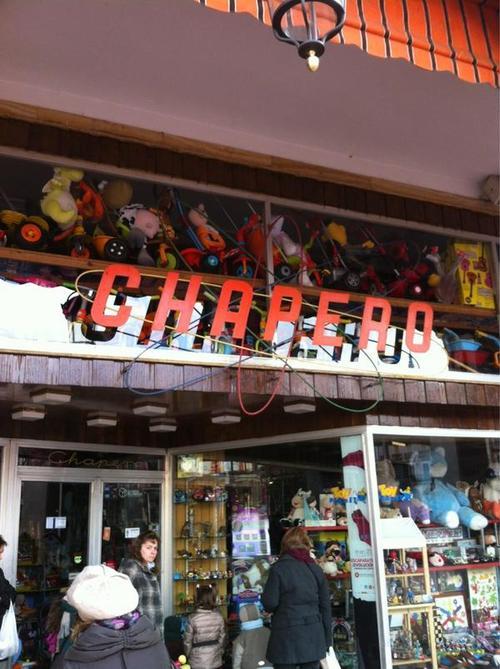 Tienda Chapero