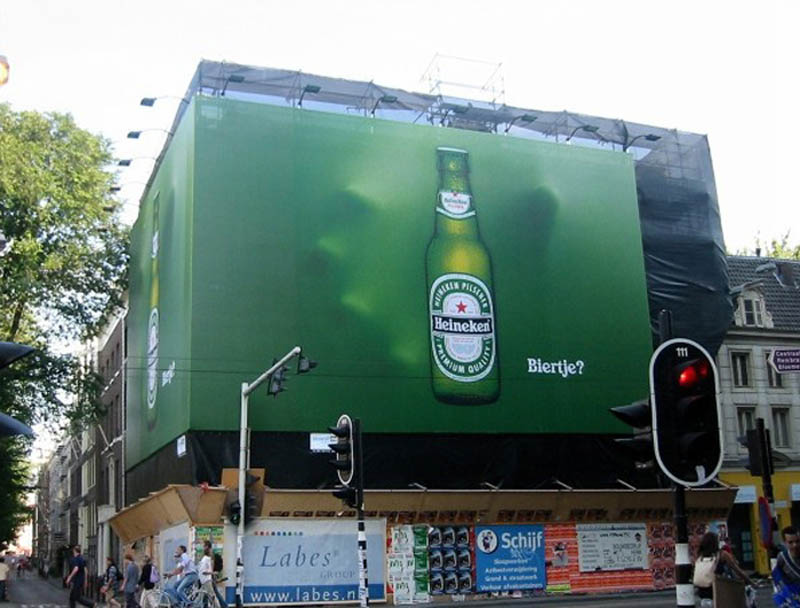 Anuncio Heineken