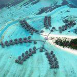 Chalets en primera línea… de mar