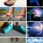 Chanclas: aprende a usarlas con estilo